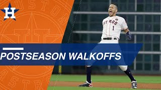 Flashback to all of the Astros
