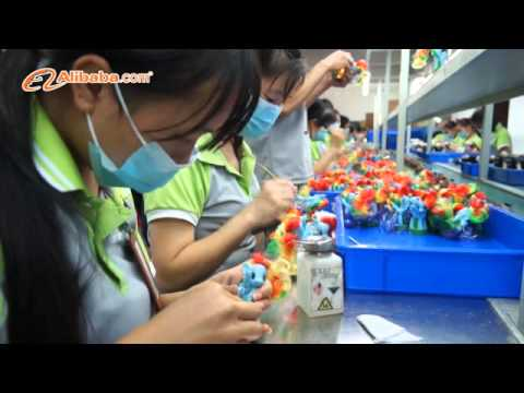 plastic toy supplier,vinyl toy supplier,SRX technology company