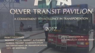 Westfield Olver Transit Pavilion