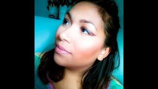 Make Up Félin /the Balm