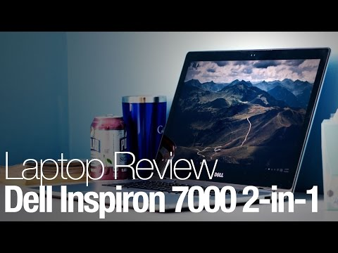 Dell Inspiron 7000 Laptop Review