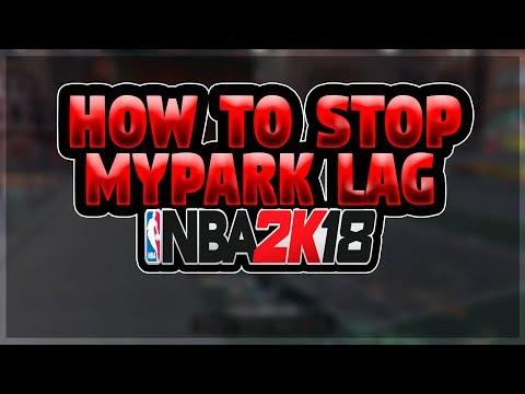 3 Easy Ways To Fix NBA 2k18 Mypark Lag | Lag & Server Fix | NBA 2k18 Lag | NBA 2k18 Servers |