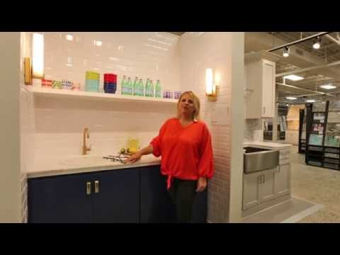 Design Your Own Room With Subway Tile - Featured Tile Video #2