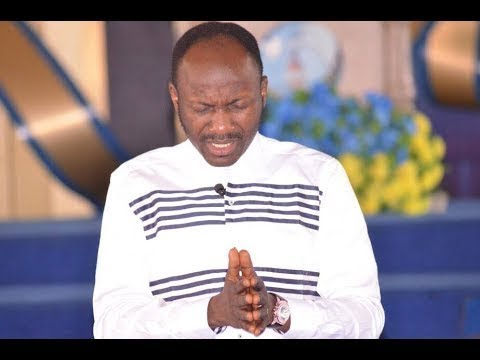 Holy Ghost Conference 2018, day 2 Morning, With Apostle Johnson Suleman