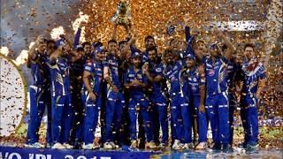 Award & Prize Money in IPL 2017
