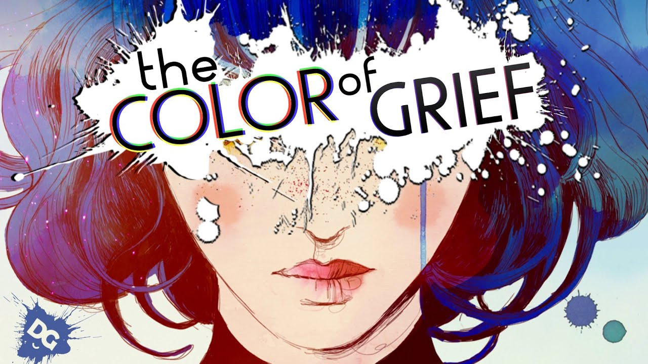 How Gris Made You Cry With Its Colors   Psych of Play