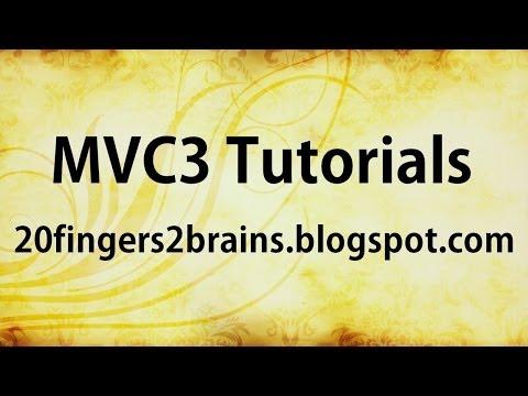 Multi - Language Application in ASP.NET MVC3 Razor