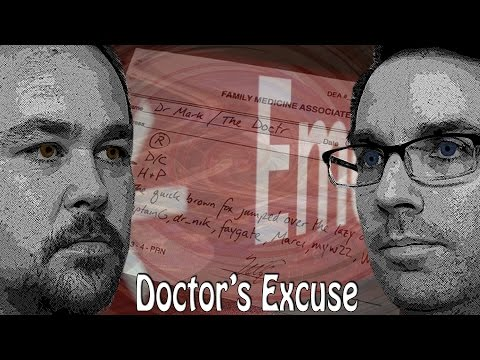 BYBI: Doctor's Excuse