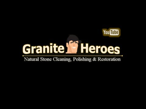 GRANITE HEROES | Exterior Stone Cleaning Chicago