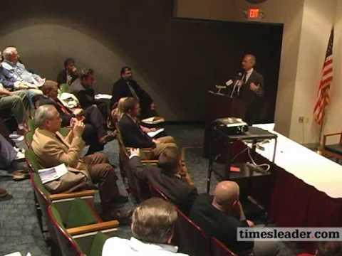 Forum focuses on property tax alternatives - timesleader.com
