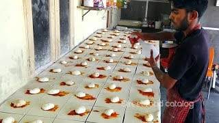 Amazing Cooking Egg Puffs Making in Bakery | How to Make Egg Puffs | Egg Recipes | Indian StreetFood