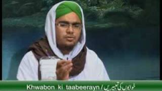 Khwab ki Tabeer - Khwab me Marhoom Walid ko Dekhna - Faizan of Maulana iLyas Qadri