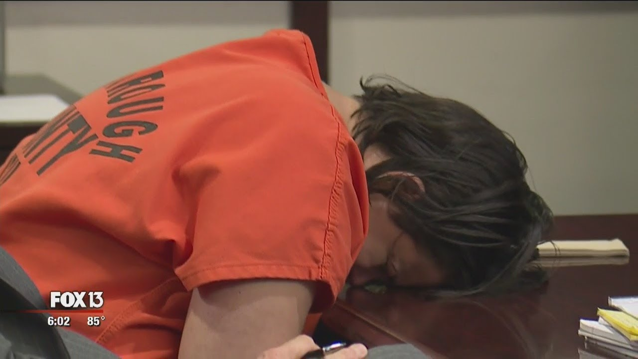 Drunk-driving defendant sentenced to 50 years for crash that killed 3