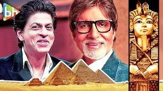 Bollywood Rules Mesmerising Egypt
