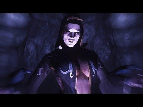 Elder Scrolls Lore: Ch.1 - Daedric Princes of Skyrim, Morrowind, Oblivion