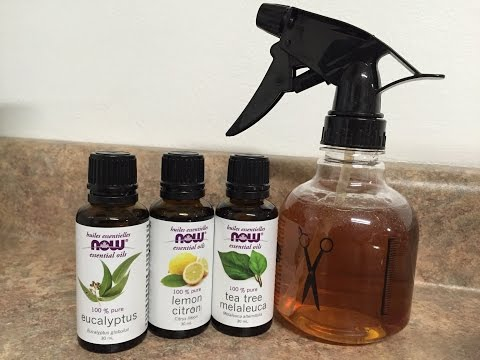 Essential Oil Air Freshener