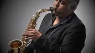 Zindagi Ke Safar Mein   Kishore Kumar   Stanley Samuel   Best Saxophone Covers   Singapore   India