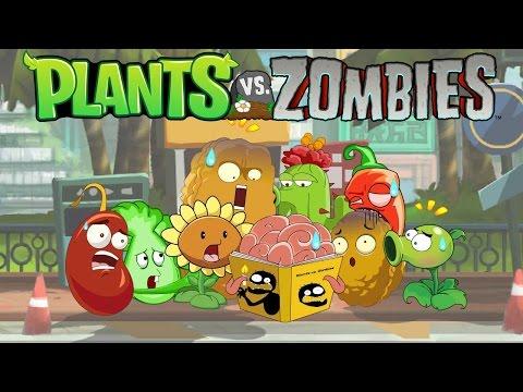 Plants vs. Zombies Animation : Zombie Yeti
