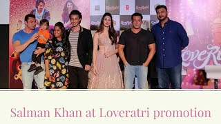 Loveratri trailer | Salman Khan production starring Aayush Sharma, Warina Hussain