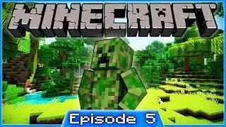 Minecraft Ps3 Survival Part 5 Ender Portal