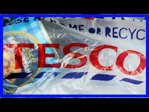 Tesco 'devalues' Clubcard vouchers in rewards scheme revamp by Top News