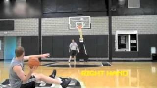 NBA Coach B- Matt Bonner Funny Skit
