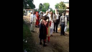 R.K. Pathak Gaya Dham Return to Tighara