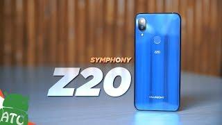 Symphony Z20 Full Review in Bangla | ATC