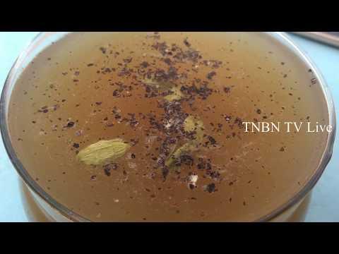 Sri Rama Navami 2018 | Panakam Recipe | How to make Panakam Recipe at Home | Sri Rama Navami Date