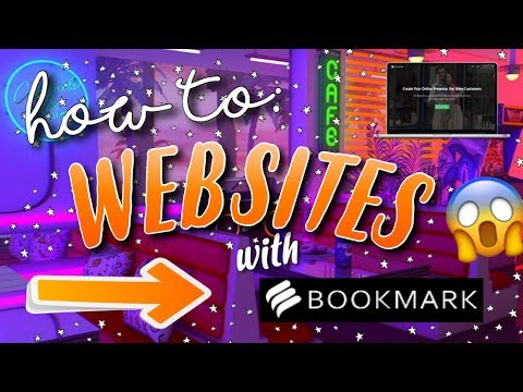 HOW TO CREATE YOUR OWN WEBSITE FOR FREE! | FAST & EASY