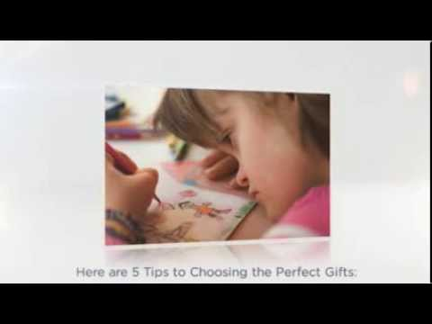 How to Choose a Gift for a Special Needs Child
