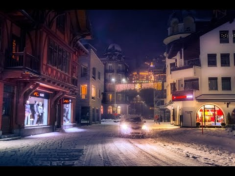 The Secret To AMAZING Night Photos - Complete Lightroom Workflow & Edit From Start To Finish