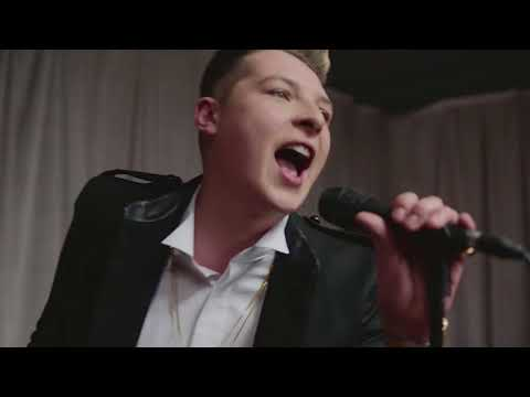 John Newman on the story of Love Me Again: 'I've never spoken to the girl it's about'
