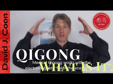 What is Medical Qigong? What is Qigong?
