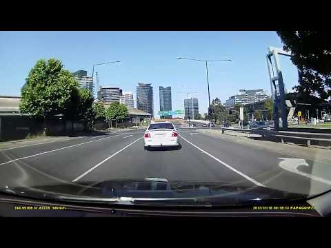 Why have a dashcam - Insurance Scam