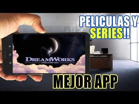 Mejor Aplicacion para Ver Peliculas Y Series en tu Android 2018