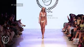Download Cirone | Spring Summer 2019 Full Edited Show | Exclusive Video