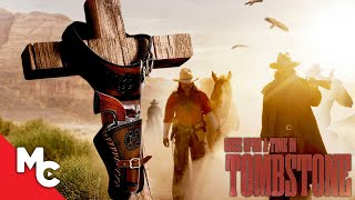 Once Upon a Time in Tombstone | Full Western Movie | 2020
