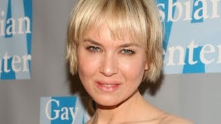 Renee Zellweger's Incredible Transformation Is Turning Heads