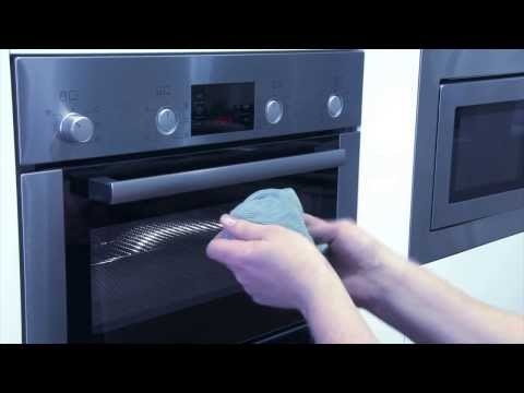 How to Clean Your Stainless Steel Bosch or Siemens Appliance