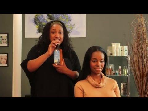 Washing Black Hair With No Shampoo : Hair Styling Tips