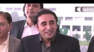 Awam dushman budget kisi qeemat per manzoor nahi honay dein gy,Bilawal Bhutto