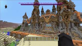 Minecraft PS4/PS3: Modded Factions Server | Modded Map | Download