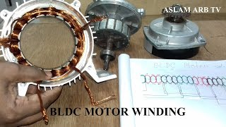 how to rewinding a auto rickshaw motor  how to rewinding