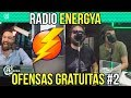 Radio Energya Quadro Ofensas Gratuitas 2