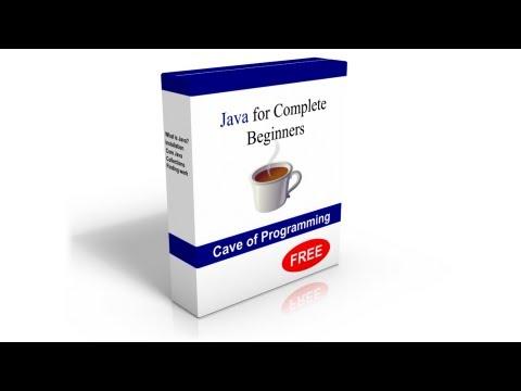 Learn Java Tutorial for Beginners, Part 44: Enum