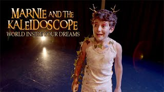WORLD INSIDE YOUR DREAMS (Exclusive debut from 'Marnie and the Kaleidoscope') | Spirit YPC