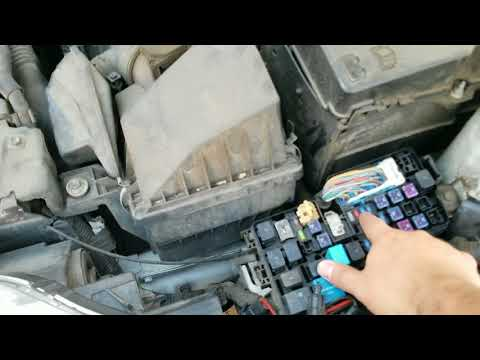 How to fix your horn that doesn't work & what to check