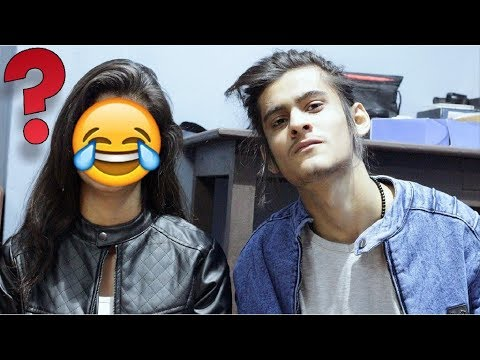 WHO IS SHE? Q&A EP. 7 with SPECIAL GUEST! #AskNaman MUST WATCH