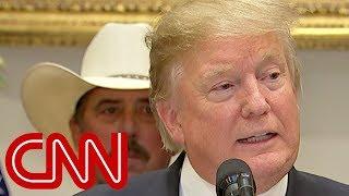 Ag Secretary: Trump's tariffs not to blame for farmers' stress